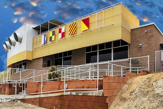 William Dey - YACHT ROCK North Shore Yact Club Salton Sea