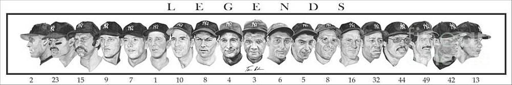 Tamir Barkan - Yankees