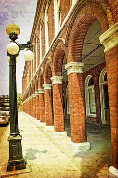 Regina  Williams  - Ybor City