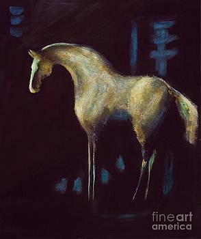 Year of the Horse by Frances Marino