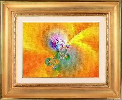Yellow2 by Lilioara Macovei