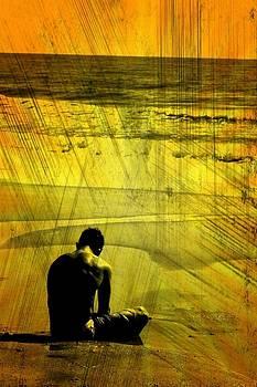 Yellowpeace by Julian Bralley