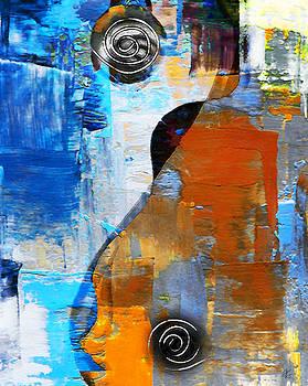 Yin Yang _ Equilibrium by Zoia  Luecht