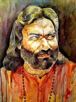YogiJi by Gourav Sheode