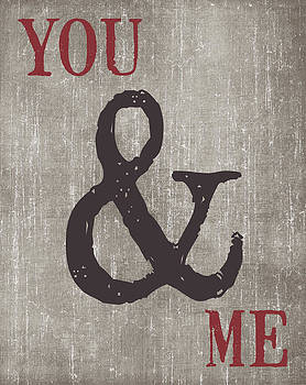 You And Me by Jaime Friedman
