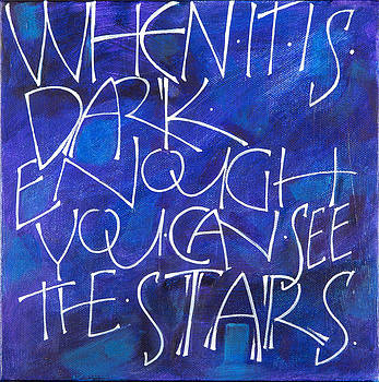 You Can See the Stars by Randi Kander