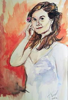 Young Women by Vaidos Mihai