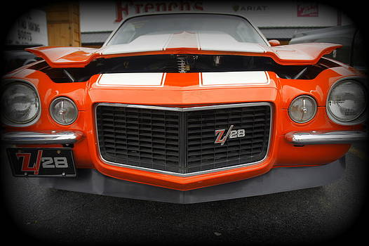 Laurie Perry - Z 28