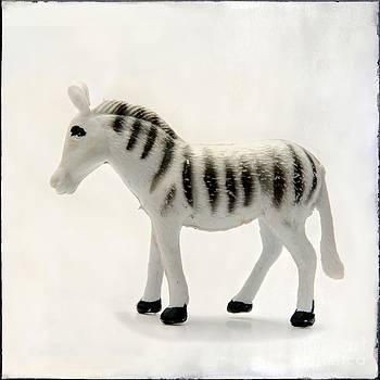 BERNARD JAUBERT - Zebra figurine