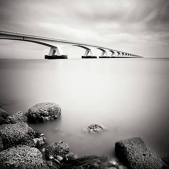 Zeelandbridge II by Nina Papiorek