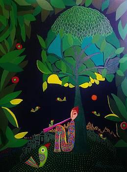 Zen 3 by Mimi Revencu