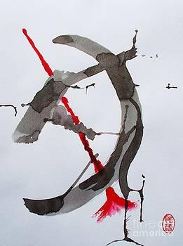 Roberto Prusso - Zen 3 no seishin