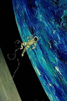 Zero Gravity by Chris Cloud