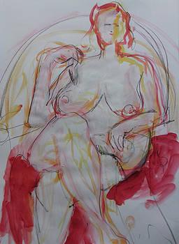 Zichrit 02 by Tali Farchi