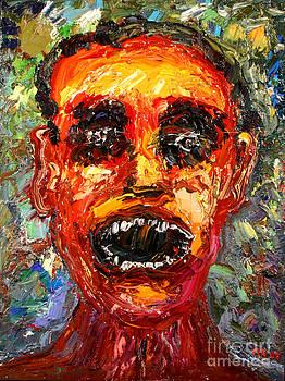 Zombie by Arthur Robins