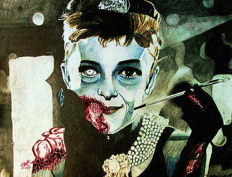 Jeremy Moore - Zombie Hepburn