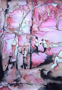 Zona Roja by Mario Prencipe