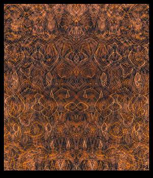 Zulu by Geordie Gardiner