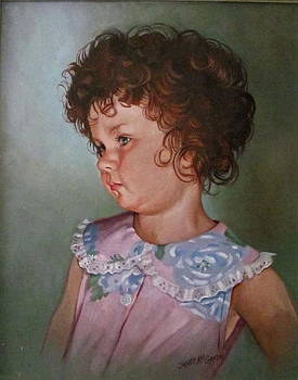My Shirley Temple by Janet McGrath