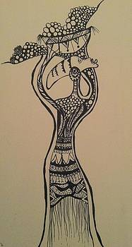Al Souque 6 by Zainab Elmakawy