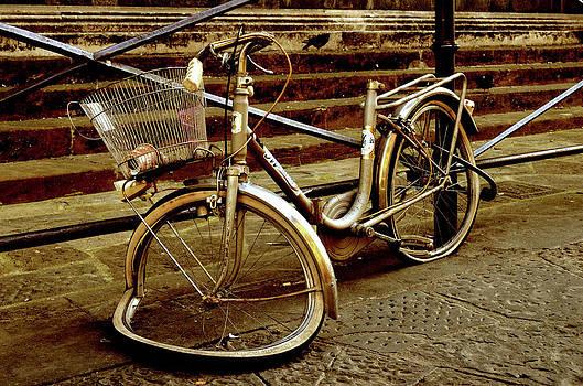 Bicycle Breakdown by La Dolce Vita