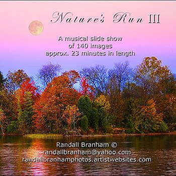 Randall Branham -  DVD