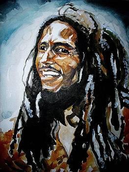 Marley by Byron Holman