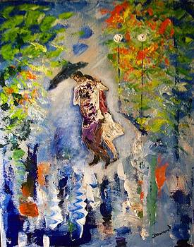 Romantic Escape by Raymond Doward
