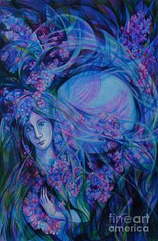 Anna  Duyunova -  Song of Lilac
