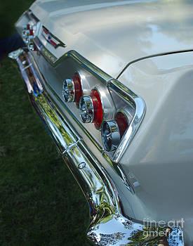Peter Piatt - 1963 Chevy Impala Taillights