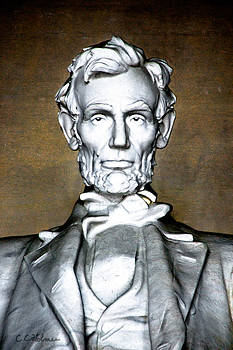 Christopher Holmes - Abraham Lincoln