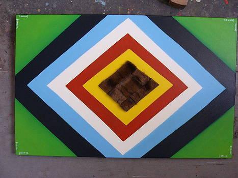 Abstract by Wal Jarosz