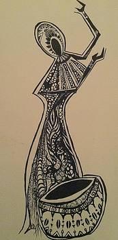 Al Souque 3 by Zainab Elmakawy