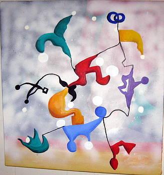 Ala Miro by John Sowley