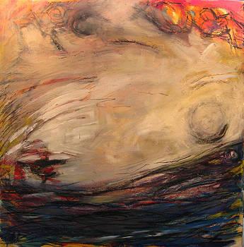 Angela J by Tali Farchi