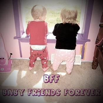 Baby Friends Forever by Emma Sechrest