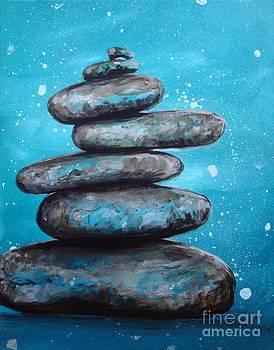 Balance II by Susan Fisher