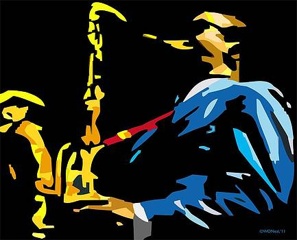 Walter Oliver Neal - Benny Golson