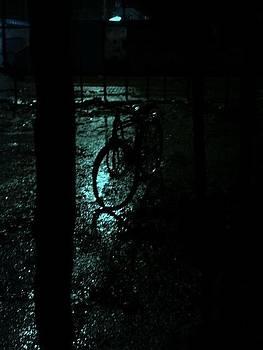 Bicycle by Prashant Upadhyay