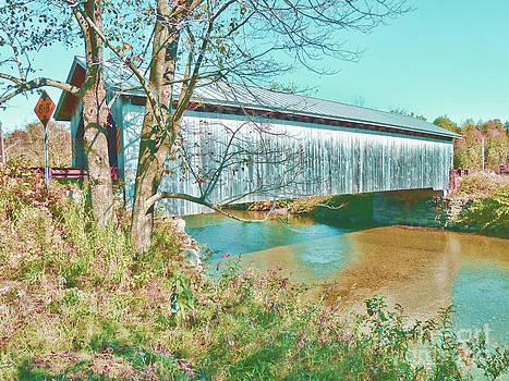 Deborah Benoit - Bridge In Montgomery