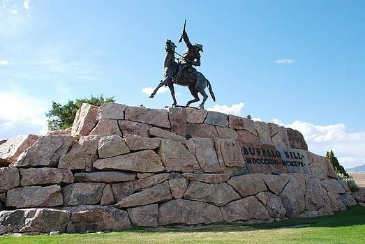 Buffalo Bill by Dany Lison