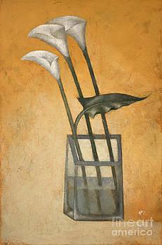 Callas by Nicolay Reznichenko