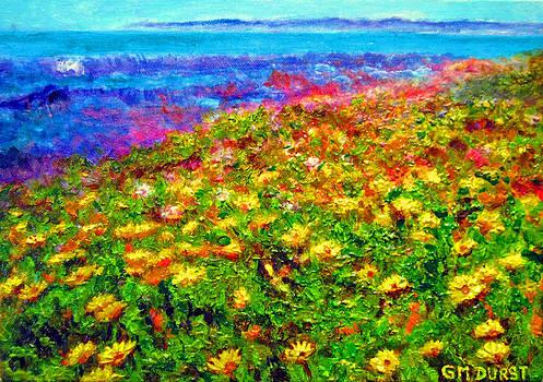 Michael Durst - Cape Spring