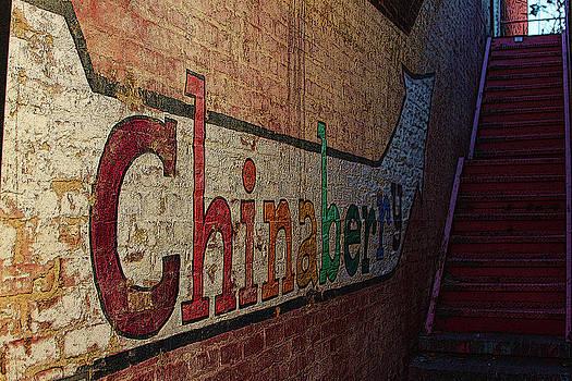 Chinaberry by Bob Whitt