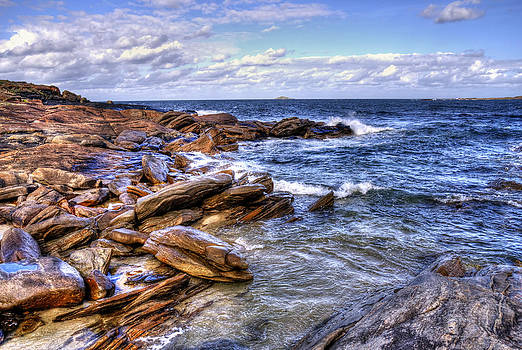 Coastline Australia by Imagevixen Photography