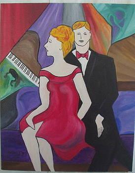 Concerto by John Sowley