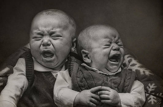 Cry Babies by Pat Abbott
