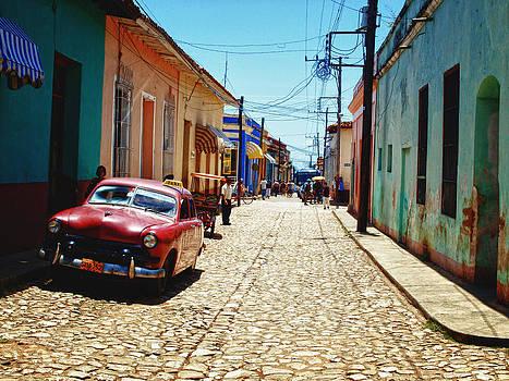 Cuba by Philip G