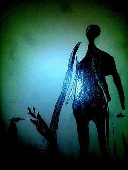Dark Night.. by Rocky Malhotra