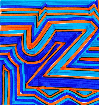 Jame Hayes - Design 4